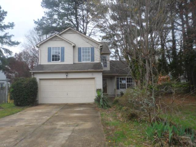 505 Deep Creek Rd, Newport News, VA 23606 (#10187977) :: The Kris Weaver Real Estate Team