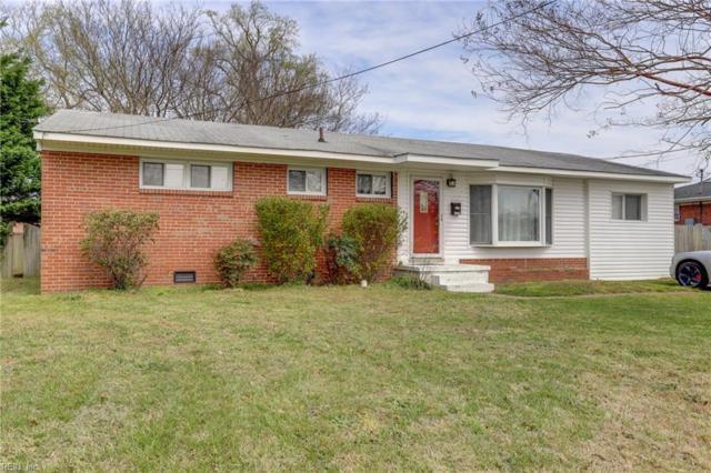 2734 Dominion Ave, Norfolk, VA 23518 (MLS #10187978) :: Chantel Ray Real Estate
