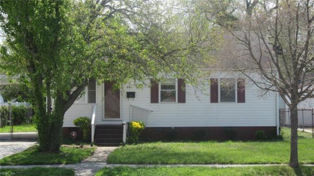 861 Widgeon Rd, Norfolk, VA 23513 (MLS #10187983) :: AtCoastal Realty