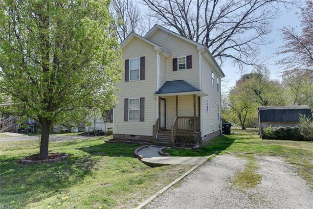 26 Wallace Rd, James City County, VA 23185 (#10187998) :: Resh Realty Group