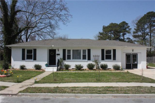 419 S Main St, Suffolk, VA 23434 (#10188018) :: The Kris Weaver Real Estate Team