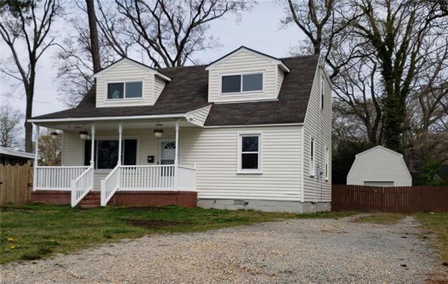 900 Burksdale Rd, Norfolk, VA 23518 (MLS #10188035) :: Chantel Ray Real Estate
