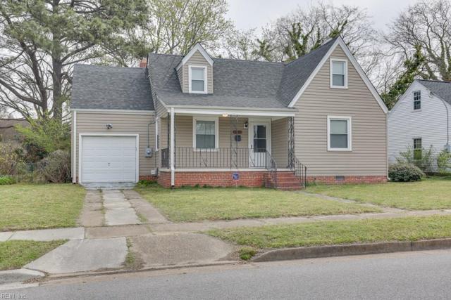 3840 Dare Cir, Norfolk, VA 23513 (#10188053) :: The Kris Weaver Real Estate Team