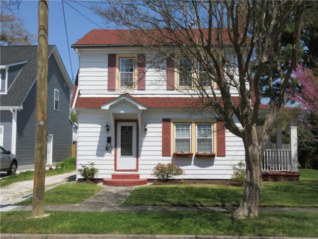 1816 Blair Avenue, Norfolk, VA 23509 (#10188062) :: The Kris Weaver Real Estate Team