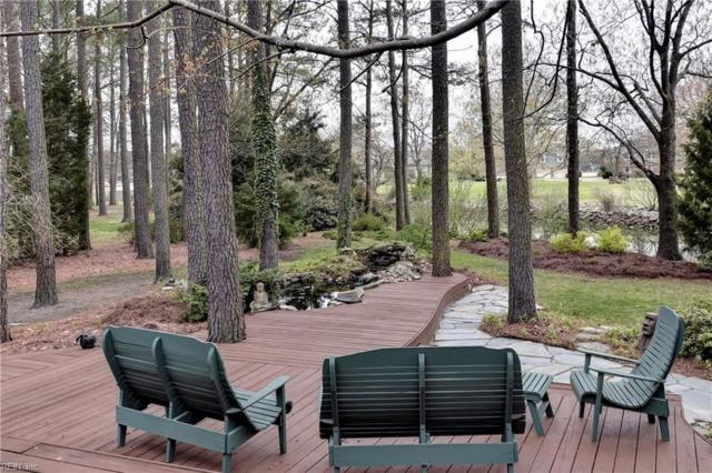 33 Moore Rd, Poquoson, VA 23662 (MLS #10188072) :: Chantel Ray Real Estate