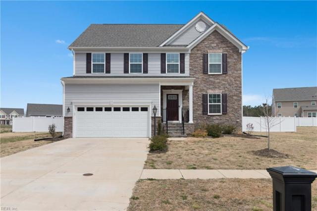 5979 Roland Smith Dr, Gloucester County, VA 23061 (#10188074) :: The Kris Weaver Real Estate Team
