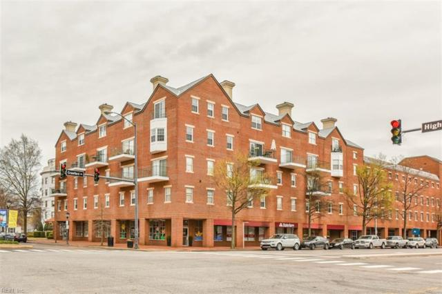 111 High St #406, Portsmouth, VA 23704 (#10188080) :: The Kris Weaver Real Estate Team