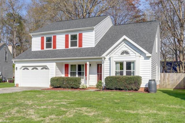 60 Timberline Dr, Hampton, VA 23666 (#10188084) :: The Kris Weaver Real Estate Team