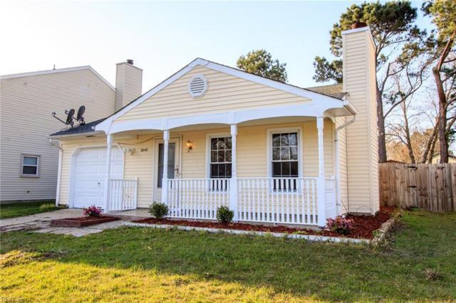 3848 Topaz Ln, Virginia Beach, VA 23456 (MLS #10188118) :: Chantel Ray Real Estate