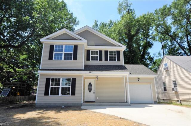 3804 Brighton St, Portsmouth, VA 23707 (MLS #10188131) :: Chantel Ray Real Estate