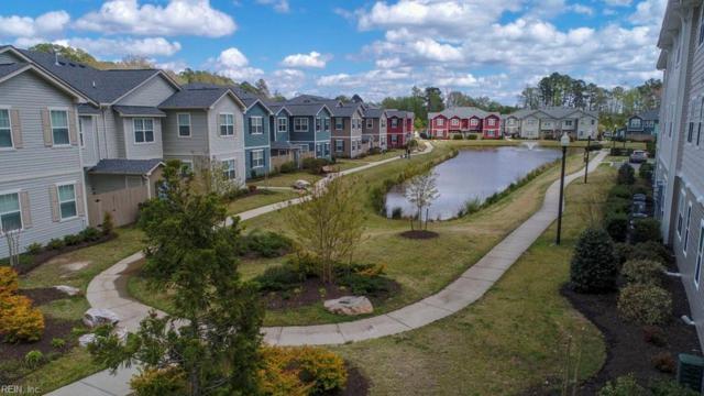 2469 Leytonstone Dr #303, Chesapeake, VA 23321 (MLS #10188140) :: Chantel Ray Real Estate
