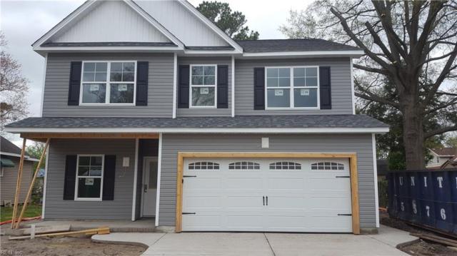 1559 Fleetwood Ave, Norfolk, VA 23502 (MLS #10188145) :: Chantel Ray Real Estate