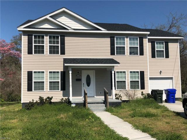 6455 Horton Cir, Norfolk, VA 23513 (MLS #10188153) :: AtCoastal Realty