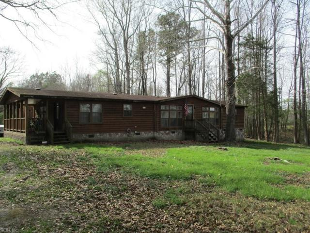 29126 Clarksbury Rd, Southampton County, VA 23827 (#10188159) :: The Kris Weaver Real Estate Team
