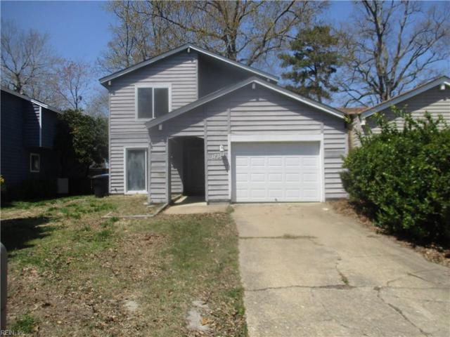 1735 Pompey St, Virginia Beach, VA 23464 (#10188179) :: Resh Realty Group