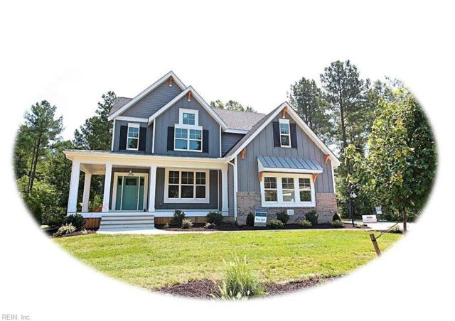 3139 Ponderosa Pine Ln, New Kent County, VA 23141 (MLS #10188198) :: Chantel Ray Real Estate