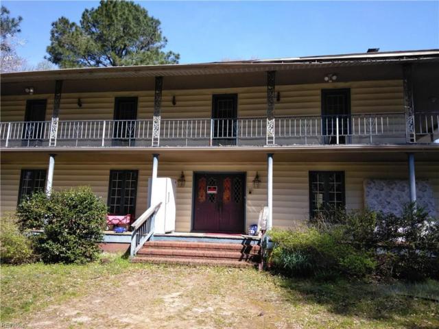 7814 John Clayton Memorial Hwy, Gloucester County, VA 23061 (#10188206) :: Resh Realty Group