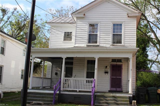 309 Bank St, Suffolk, VA 23434 (#10188276) :: The Kris Weaver Real Estate Team