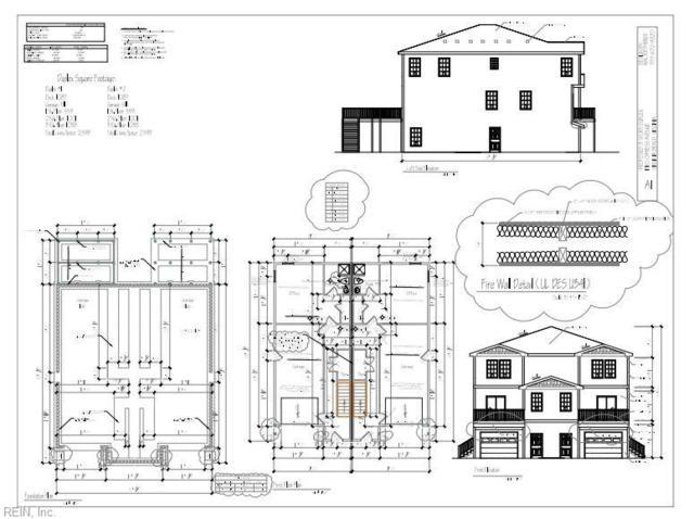 1306 Cypress Ave, Virginia Beach, VA 23451 (#10188283) :: Resh Realty Group