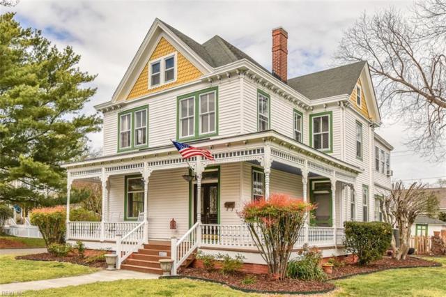 4601 Victoria Blvd, Hampton, VA 23669 (MLS #10188303) :: AtCoastal Realty