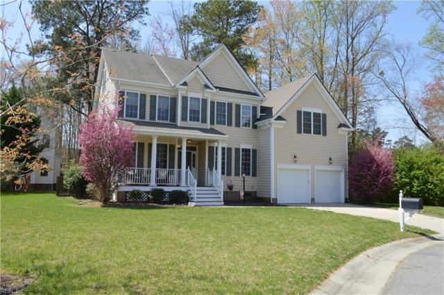 13031 Lighthouse Ln, Isle of Wight County, VA 23314 (#10188334) :: Resh Realty Group