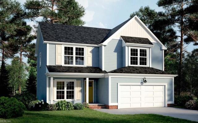 102 Atkinson Ct, Camden County, NC 27958 (MLS #10188380) :: Chantel Ray Real Estate