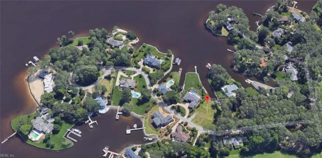 1012 Curlew Dr, Virginia Beach, VA 23451 (#10188390) :: Atkinson Realty