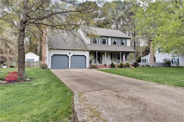 107 Stone Lake Ct, York County, VA 23693 (#10188410) :: Berkshire Hathaway HomeServices Towne Realty