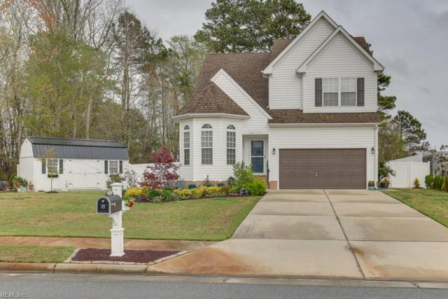 24137 Sarahnell Ln, Isle of Wight County, VA 23487 (#10188415) :: The Kris Weaver Real Estate Team