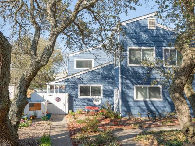 4406 Lookout Rd, Virginia Beach, VA 23455 (MLS #10188419) :: Chantel Ray Real Estate