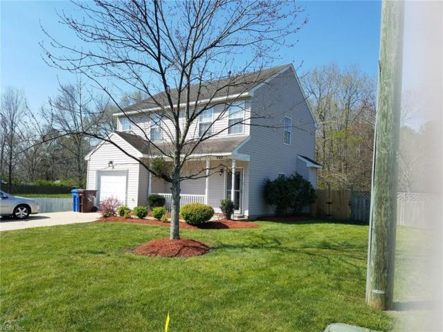 927 Bells Mill Rd, Chesapeake, VA 23322 (MLS #10188448) :: AtCoastal Realty