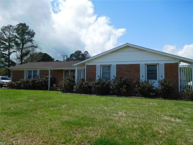 5517 Cavalier Rd, Suffolk, VA 23435 (MLS #10188452) :: Chantel Ray Real Estate