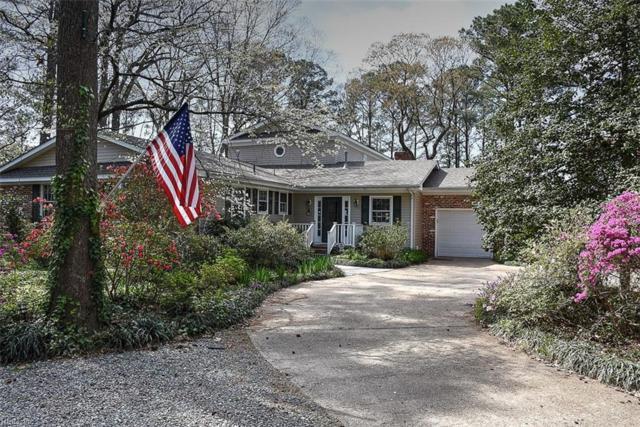 921 Queen Elizabeth Dr, Virginia Beach, VA 23452 (MLS #10188458) :: Chantel Ray Real Estate