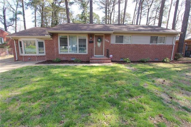 844 Ingleside Rd, Norfolk, VA 23502 (#10188470) :: Reeds Real Estate
