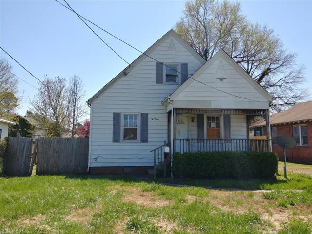 29 Appomattox Ave, Portsmouth, VA 23702 (MLS #10188495) :: Chantel Ray Real Estate