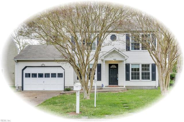 902 Belvoir Cir, Newport News, VA 23608 (MLS #10188521) :: Chantel Ray Real Estate