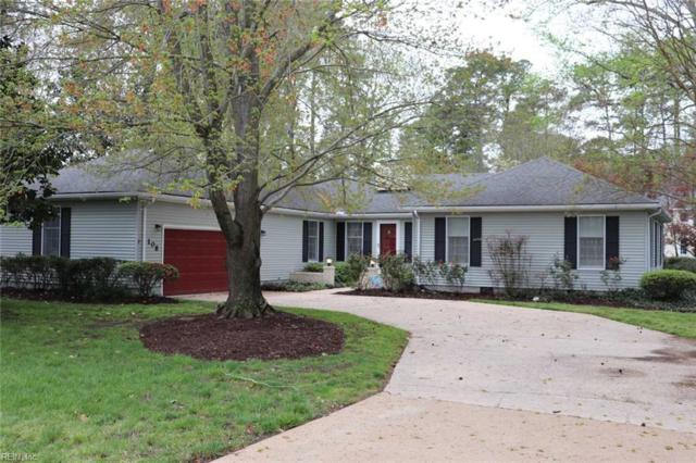 108 Laydon Way, Poquoson, VA 23662 (#10188526) :: Abbitt Realty Co.