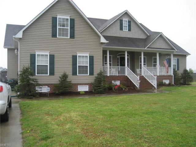 182 Mcpherson Rd, Camden County, NC 27976 (MLS #10188527) :: Chantel Ray Real Estate