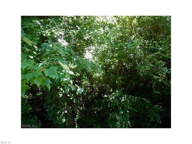 .32ACR Cypress St N, Hampton, VA 23669 (#10188528) :: The Kris Weaver Real Estate Team