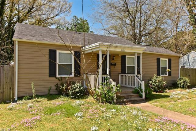 3117 Strathmore Ave, Norfolk, VA 23504 (#10188574) :: The Kris Weaver Real Estate Team