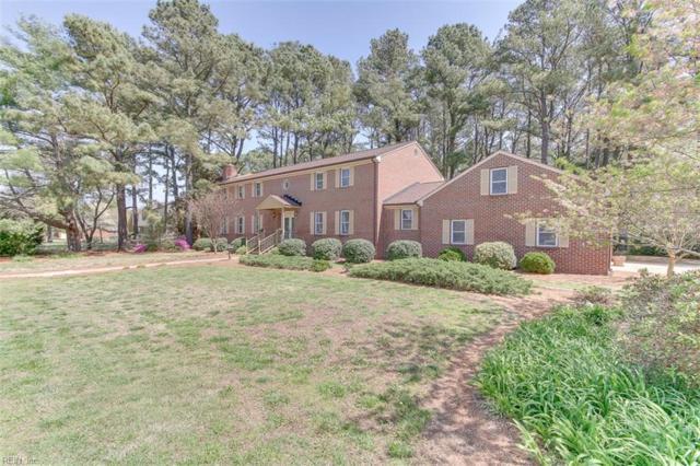 1528 Stephens Rd, Virginia Beach, VA 23454 (MLS #10188601) :: Chantel Ray Real Estate