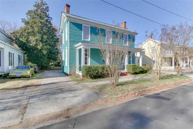 107 Linden Ave, Suffolk, VA 23434 (MLS #10188630) :: AtCoastal Realty