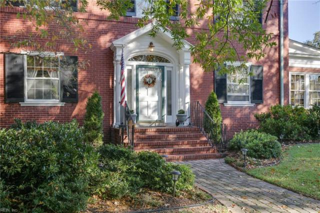 124 Columbia Ave, Hampton, VA 23669 (MLS #10188651) :: AtCoastal Realty