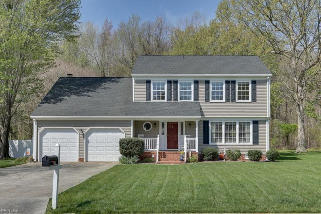 7 Willis Ct, Poquoson, VA 23662 (MLS #10188663) :: Chantel Ray Real Estate
