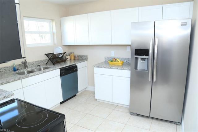1529 Centre Ave, Portsmouth, VA 23704 (MLS #10188696) :: Chantel Ray Real Estate