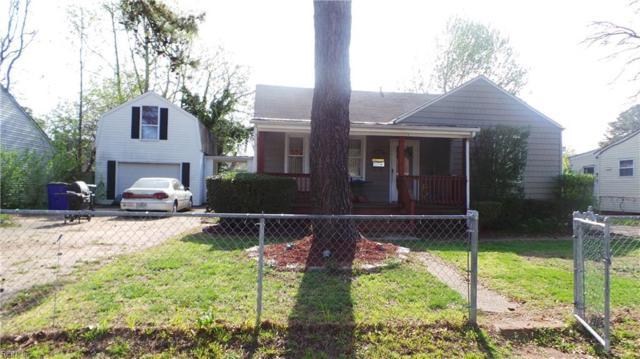 2413 Spruce St, Norfolk, VA 23513 (#10188698) :: Atkinson Realty