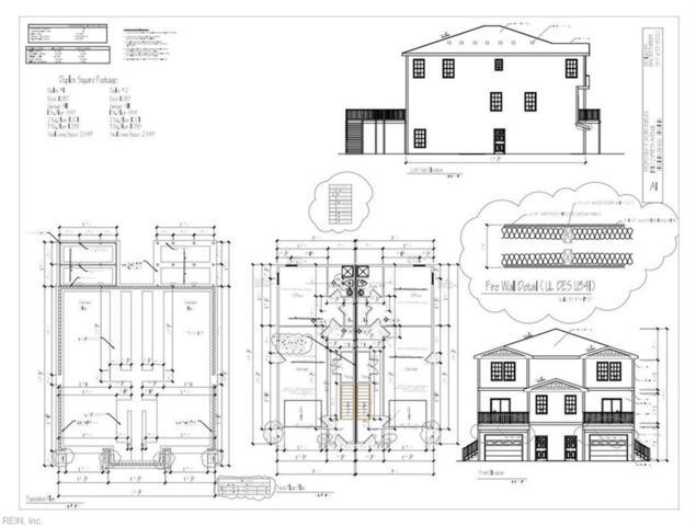 1308 Cypress Ave, Virginia Beach, VA 23451 (#10188765) :: Resh Realty Group