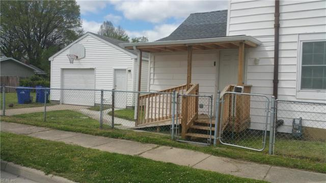 3116 Elm Ave, Portsmouth, VA 23704 (MLS #10188780) :: Chantel Ray Real Estate
