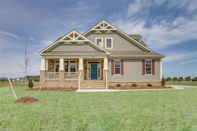 2640 Seaboard Rd, Virginia Beach, VA 23456 (MLS #10188823) :: Chantel Ray Real Estate