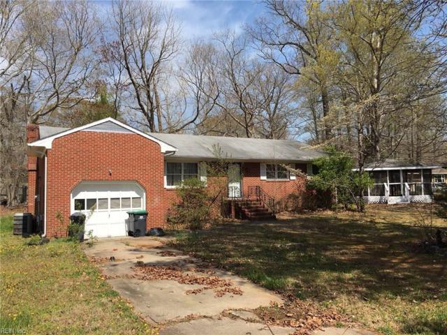 102 Indian Cir, James City County, VA 23185 (#10188826) :: The Kris Weaver Real Estate Team